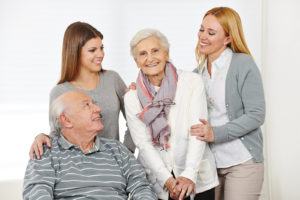 Dementia Trainer and Consulting offered in Weatherford Texas